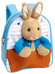 peter rabbit pre pack beatrix potter