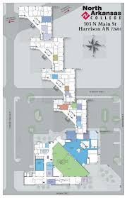 Carroll Community College Map Virtual Ems