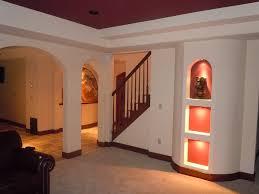 Best Basement Finishing Ideas Basement Finish Design Basement Design Planning Service By