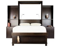Murphy Bed With Armoire Murphy Beds Hardwood Artisans Murphy Beds