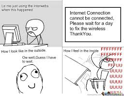 Internet Connection Meme - amusing pictures ripped from the net page 790