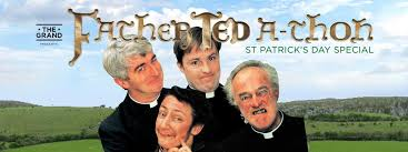 father ted a thon st patrick u0027s day special the grand london