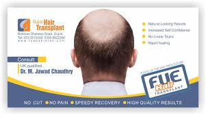 body hair transplant plus fue to increase the graft nomber in pakistan