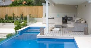 stylish garden decoration ideas with pool decorazilla design blog