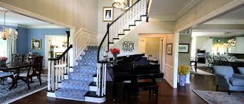 new homes interior agape construction company 314 909 9050