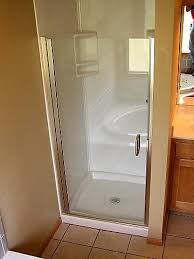 36 Shower Doors Bypass Shower Door