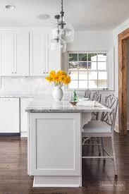 Interiors Kitchen Kitchen Breakfast Nook Bowdre Longo Interiors