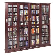 Media Cabinets With Doors Exclusive Idea Media Storage Cabinet With Doors 36 Adjustable