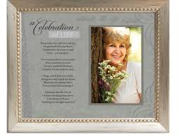 remembrance picture frame in memory frames