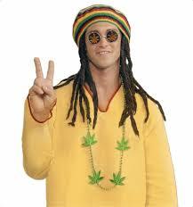 Marijuana Halloween Costume Rasta Man Kit Forum Novelties Halloween Costumes