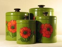 orange kitchen canisters orange kitchen canisters photo 12 kitchen ideas