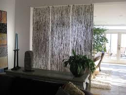 Diy Room Divider Interior Curtain Room Dividers Diy Curtain Room Divider