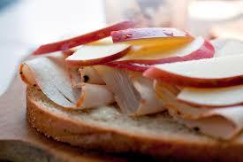 sriracha mayo kraft turkey sandwiches with maple mayonnaise recipe nyt cooking