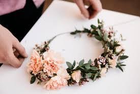 flower crowns coachella inspired diy flower crowns
