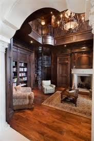 English Tudor Interior Design Luxury House Interiors In European And Traditional Mansion And