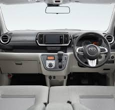 is toyota japanese new toyota passo is the most frugal petrol model in japan 30 pics