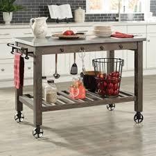 kitchen islands and carts furniture shop kitchen islands carts at lowes com