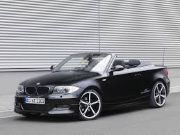 2008 bmw 1 series convertible 2008 ac schnitzer bmw 1 series convertible front and side type5