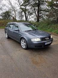 2001 audi a6 2 5 v6 tdi quattro sport manual in saltash
