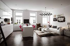 Bedroom Ideas White Walls And Dark Furniture Scandinavian Living Room Design Ideas U0026 Inspiration