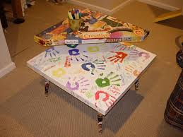 Children S Decorating Ideas Kids Room Decorating Ideas Furntiure Makeover Done By Kids