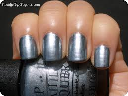 liquid jelly opi skyfall collection part 2