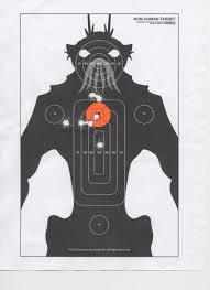 printable shooting targets pdf district 9 prawn targets
