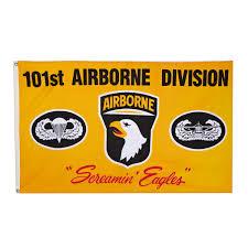 Eagles Flag 101st Airborne Division Screaming Eagles Flag 3 U0027 X 5 U0027 Flags
