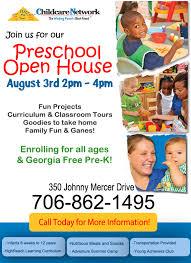 play school brochure templates school open house flyer template open house flyer ideas