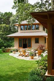 woodland retreat on martha u0027s vineyard with ultimate indoor outdoor
