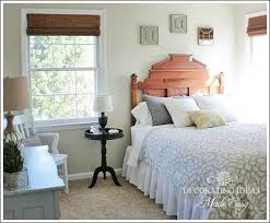 Guest Bedroom Decorating Ideas Create A Fabulous Room Contemporary - Guest bedroom ideas