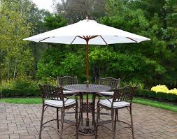 Patio Table With Umbrella Hole Patio U0026 Pergola Replacement Glass For Patio Table With Umbrella
