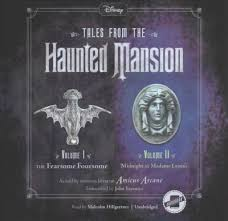 tales from the haunted mansion the fearsome and