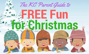 free christmas fun kansas kansas