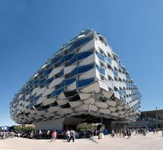 unusual places 32 strange building photography around the world
