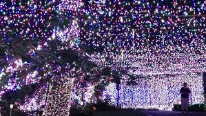 lights christmas christmas lights world record reclaimed in australia