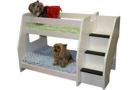 Doggie Bunk Beds New Pet Beds From Berg Furniture Dogs On One Of Their Original