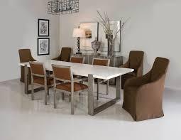 hadleigh dining table bernhardt villa vici contemporary