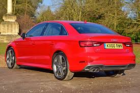 audi a3 price audi a3 saloon long term review parkers