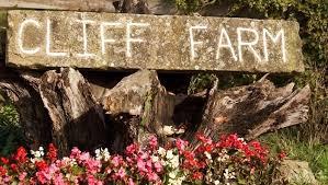 Cliff Barn Cliff Farm Camping Barn Sinnington