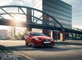 lexus is300h specs uk 2017 lexus is now on sale in the uk priced from 29 995 to 38 995