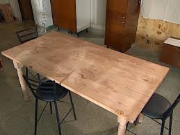 How To Build Kitchen Table by How To Build A Built In Kitchen Table Afreakatheart