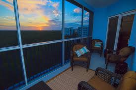 Beach Patio Best New Smyrna Beach Pet Friendly Condo