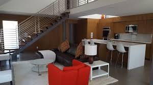 orange county hardwood flooring contemporary apartments black leather sofa with orange county