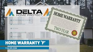 Home Warranty by This Home Warranty Company Gets U0027f U0027 From Bbb Youtube