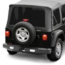 2000 jeep bumpers 2000 jeep wrangler custom 4x4 road steel bumpers carid com