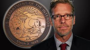 Who Is The Head Of The Department Of Interior Interior Department Whistleblower Joel Clement And Former