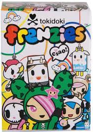 amazon com tokidoki phonezies multi toys u0026 games