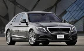 mercedes hybrid car mercedes unveils three s class hybrid cars automotive