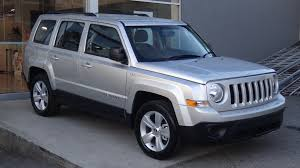 2017 jeep patriot black rims jeep patriot wikipedia